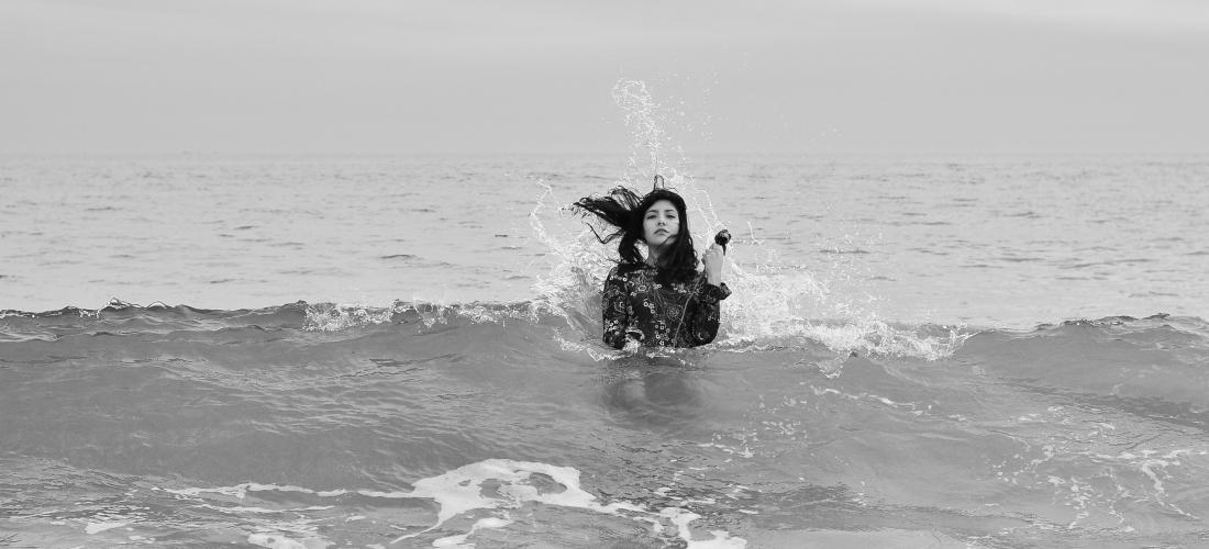Agape en el Mar