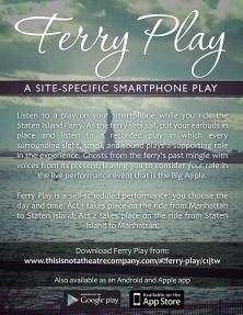 Ferry Play
