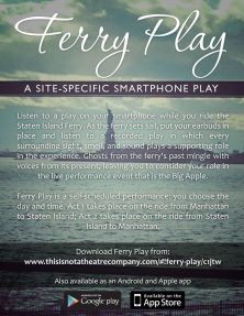 Ferry Play